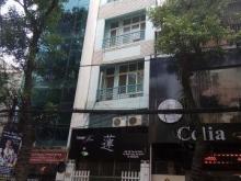 Nhà Mặt tiền Phú Nhuận, đường Nguyễn Đình Chính, 3,7x20, 11,5 tỷ
