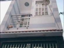 Bán GẤP nhà 3 mặt hẻm rộng 4M  Phan Đình Phùng, Phú Nhuận, trệt 2 tầng 42m2  giá chỉ 5,3 tỷ TL