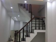 Bán nhà Hẻm 48 Hồ biểu chánh P11, Q Phú nhuận, 45m2, Giá 3.5 tỷ