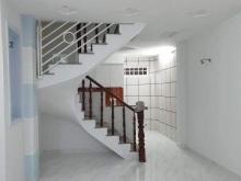 Bán nhà mới tinh hẻm Hoàng Hoa Thám, Phú Nhuận 35m2 giá 5.35 tỷ