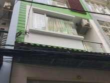Chủ bán gấp nhà 4 tầng, 5 Phòng ngủ, 49m2, Nguyễn Thượng Hiền, Quận Phú Nhuận.