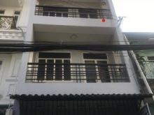 Nhà Phan Đình Phùng,Phú Nhuận, 44m2, giá 5.4 tỷ TL
