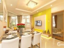 Chính chủ bán gấp căn hộ Carillon Hoàng Hoa Thám, Tân Bình, 81.8m2/2PN, 2.98 tỷ, sổ hồng, bao phí