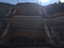 Nhà 2 mặt tiền hẻm 10m đường Hoàng Hoa Thám, Phường 13, Quận Tân Bình