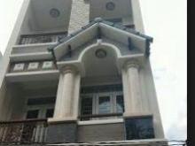 Bán Nhà 5.5 tỷ, 3 lầu, 60m2, đường Nguyễn Trọng Tuyển.