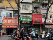 Bán nhà MTKD 146 Nguyễn Thái Bình,P12,Q.Tân Bình, 4,95 tỷ TL