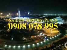 SAIGON AIRPORT PLAZA - Hotline PKD SSG 0908 078 995 – Cập nhật thường xuyên giỏ hàng 1-2-3PN, xem nhà ngay