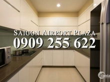 Bán căn hộ 1 phòng ngủ có view đẹp tại Saigon Airport Plaza, quận Tân Bình (Mr Tuan: 0909 255 622)