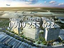 Căn hộ 2 phòng ngủ sang trọng cần bán tại Saigon Airport Plaza, quận Tân Bình (Mr Tuan: 0909 255 622)