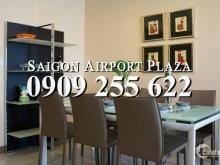 Bán gấp căn hộ 1 phòng ngủ cao cấp tại Saigon Airport Plaza, quận Tân Bình (Mr Tuan: 0909 255 622)