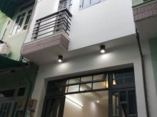 Bán nhà đường  Đồng Đen - Tân Bình 35m2, 4 tầng , giá 4.9 tỷ