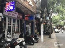 Bán 2 căn nhà mặt tiền kiền kề đường Nguyễn Thái Bình, DTSD 200m2, Giá chỉ 18 tỷ TL