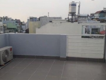 Bán gấp nhà HXH, 4 tầng, 3.05tỷ ngay Hồng Lạc, Tân Bình.