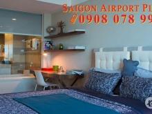 SAIGON AIRPORT PLAZA - Nắm toàn bộ giỏ hàng 1-2-3PN quận Tân Bình, xem nhà ngay. Hotline PKD SSG 0908 078 995
