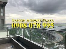 SAIGON AIRPORT PLAZA_Còn duy nhất căn Penthouse cần bán quận Tân Bình, giá cực tốt. Liên hệ ngay Hotline PKD SSG 0908 078 995