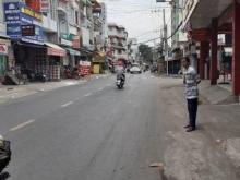 Cần Bán nhà Góc 2MTKD sầm uất Văn Cao P,Phú Thạnh Q,Tân Phú Dt 4x17m Kết cấu 1 trệt 2 lầu