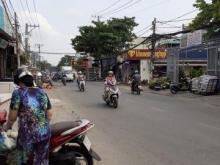 Cần bán MTKD sầm uất  Bình Long P,Phú Thọ Hòa Q,Tân Phú  DT  4x30m   GIÁ 13.5 TỶ