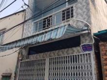 Bán nhà 3.25 tỷ 4.05x6.56m nở hậu 4.2m hẻm Nguyễn Sơn,p.Phú Thọ Hòa, q.Tân Phú