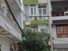 Cần bán nhà hẻm rộng Gò Dầu  P,Tân Sơn Nhì  Q,Tân Phú  DT 3,8x22 (nở hậu 5,5) 1 trệt 2 lầu st  giá 7 tỷ  TL