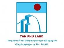 Bán căn góc 2MT đường Nguyễn Cửu Đàm, DT: 5x18m 1 lầu, Giá: 18.5 tỷ