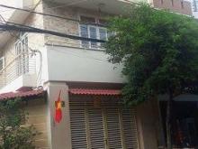Bán nhà góc 2 mặt tiền đường Dân Tộc Q.Tân Phú, DT:7.5x20m 3.5 tấm, Giá: 20.5 tỷ
