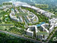 Căn hộ cao cấp sang trọng khu Diamond Alnata,Celadon City Tân Phú