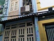 Bán nhà HXH 4m Đỗ Thừa Luông, 3mx8m, 1 lầu, 2.85 tỷ, P. Tân Quý, Q. Tân Phú