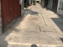 Nhà Hẻm 50 Dương Đức Hiền DT 3,6x10 (1 Lầu) Giá 3,5 Tỷ