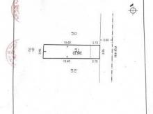 Bán nhà hẻm Gò Gìau dt 4x16 giá 5,5 tl  1 lâu st