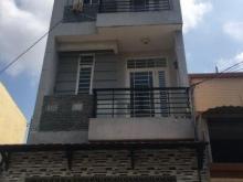 Bán nhà   Quách Đình Bảo  P,Phú Thạnh Q,Tân Phú DT:4x20m Kết cấu 1 trệt 2 lầu, Hướng : Tây Nam  Giá:7,6 tỷ