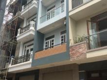Bán nhà Tây Thạnh, Tân Phú, 3 tấm hẻm ô tô, giá 6.8 tỷ, sổ hồng riêng