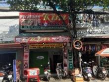 Bán nhà MTKD  Lê Khôi P,Phú Thạnh  Q,Tân Phú dt 3,8x6,1  giá 4,5 tỷ