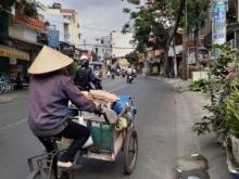 Bán Nhà MTKD cực sung Thạch Lam Tân Phú  dt 4.8x16m giá 7.7 tỷ tl
