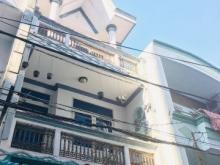 Bán nhà HXH đường Thành Công F.Tân Thành Q.Tân Phú, DT: 4x14m 2 lầu, Giá: 6.4 tỷ
