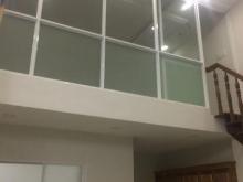 Nhà mới đẹp 45m2, Hiệp Bình Phước, đường số 9 Thủ Đức, chính chủ SHR