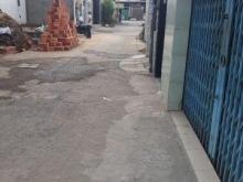 Bán nhà phường Linh Đông, 1 trệt 1 lầu, diện tích 52m2, SHR