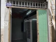 Bán căn nhà đường Đặng Văn Bi-Bình Thọ-Thủ Đức. giá 2ty5