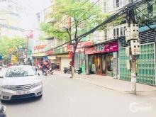 Chỉ 12.5 Tỷ sở hữu nhà đẹp Ngụy Như Kon Tum, lô góc 5x65m2, vỉa hè,  ô tô tránh