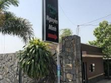 Bán khách sạn Gần Đường Võ Văn Kiệt, Định Hoà, Thủ Dầu Một