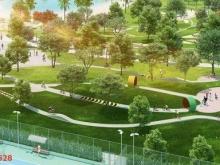 Căn CC 2PN-1WC: DT 54M2. Giá 1,8 tỷ. ĐẠI ĐÔ THỊ THÔNG MINH – Vinhomes Smart City.