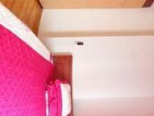 Cho thuê căn chung cư Cát Tường tòa CT5, tại trung tâm TP.Bắc Ninh