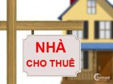 Cho thuê nhà 2 tầng khu Suối hoa, trung tâm TP.Bắc Ninh