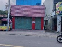Cho thuê nhà nguyên căn mặt tiền Nơ Trang Long, P12 Q Bình Thạnh