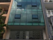 Cho thuê văn phòng trong tòa nhà mới