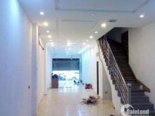 Cho thuê nhà Nguyễn Thị Định 80m2x6t, mt5,5m, 85tr