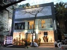 Cho thuê nhà MP Tô Hiệu dt 43m2 x 3m mt, 4 tầng Giá 18tr
