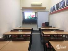 Cho thuê phòng học theo giờ tại Hà Nội