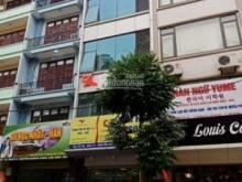 Cần cho thuê cả nhà mặt phố Tây Sơn, giá thuê 80 triệu / tháng