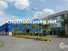 Cho thuê gấp nhà xưởng tại thành phố Hải Dương DT 3505m2 giá rẻ