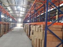 Cho thuê kho chung dịch vụ trọn gói tại Hà Nội